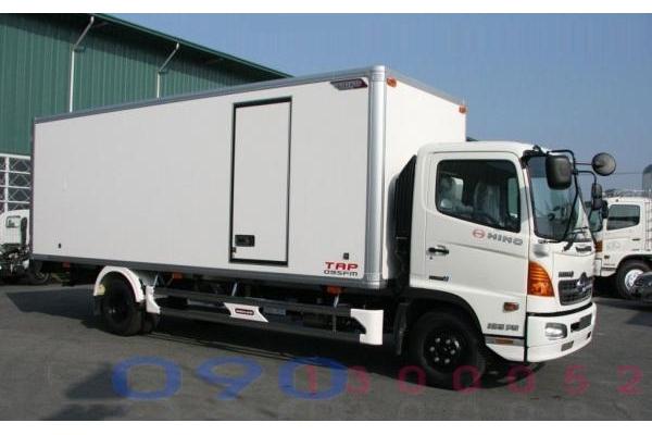 Xe tải Hino FG8JPSB 9.4 đóng Thùng Bảo Ôn